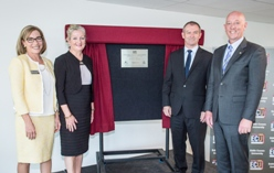 ecu health centre opening