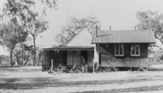 Image of Wanneroo school 1933