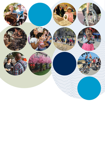 Cover of Access and Inclusion Plan