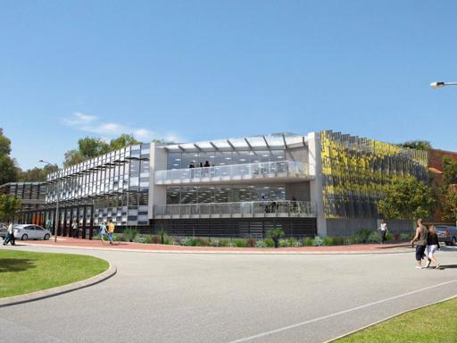 Wanneroo Council Civic Centre