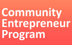 Community Entrepreneur Program