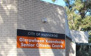 Girrawheen-Koondoola Senior Citizens Centre