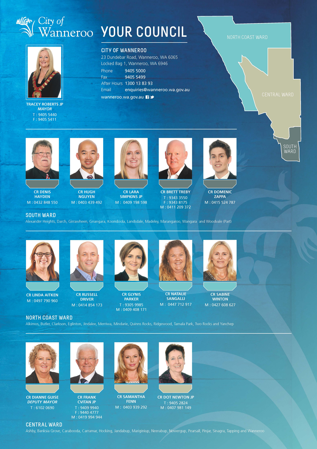 Your Council September 2016