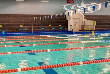 Wanneroo Aquamotion pool