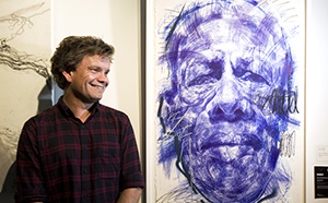 Andy Quilty Winner Art Awards