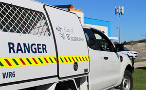 City of Wanneroo Ranger