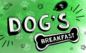 Dog's Breakfast 2017
