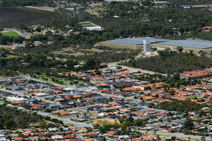 East Wanneroo area