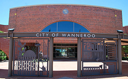 City of Wanneroo Building