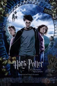 Harry potter 3 prisoner of azkaban