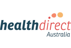 Health direct logo
