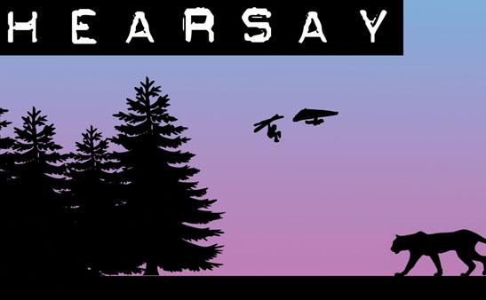Hearsay exhibition