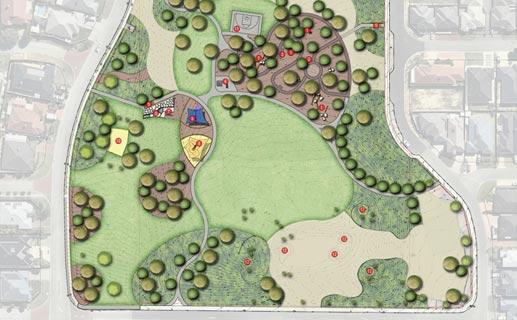 Hinckley Park Development