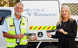 I slow down in wanneroo