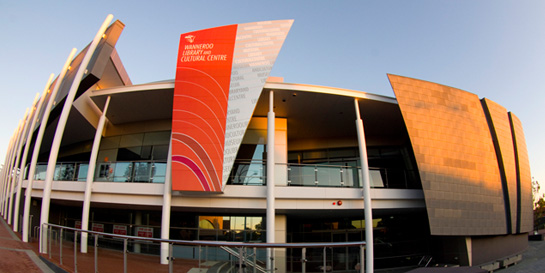 Wanneroo Library and Cultural Centre