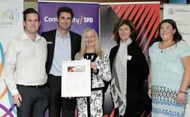 Parks and Leisure Western Australia Awards of Excellence