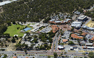 Wanneroo town centre