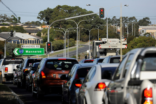 Wanneroo Traffic