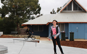 Wanneroo Youth Centre
