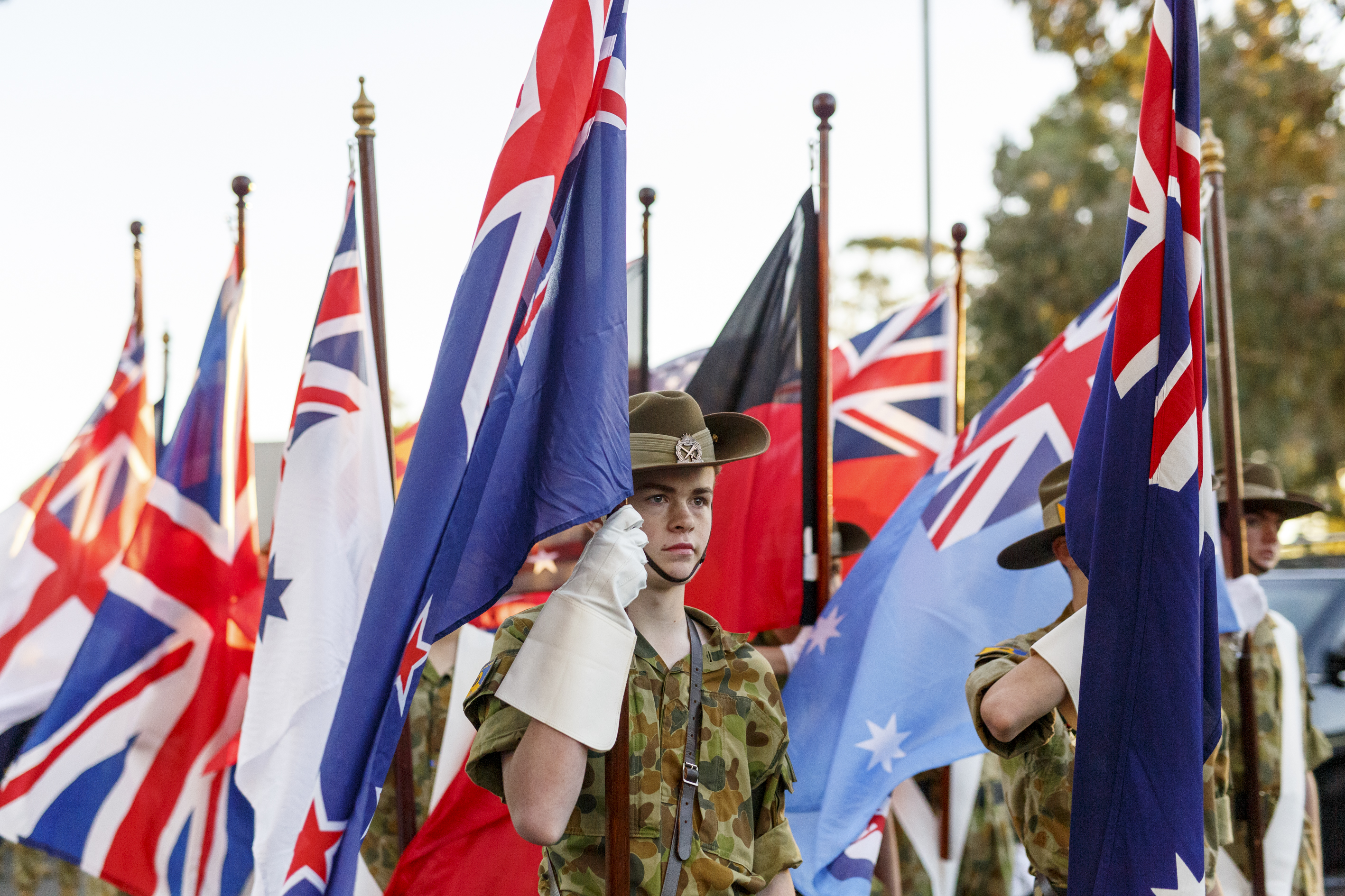 ANZAC Day 2019 - 11