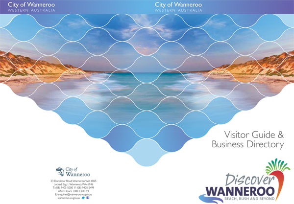 City of Wanneroo visitor guide