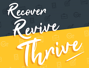 Recovery Fund - Recover Revive Thrive