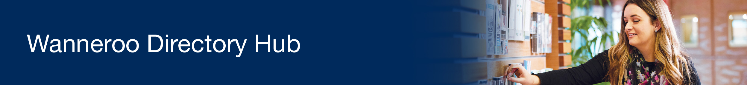 Directory hub image