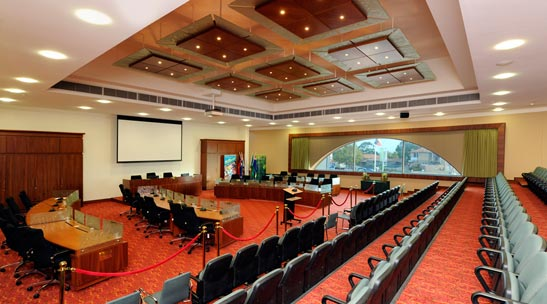 City of Wanneroo Council Chambers