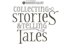 Collecting stories and telling tales