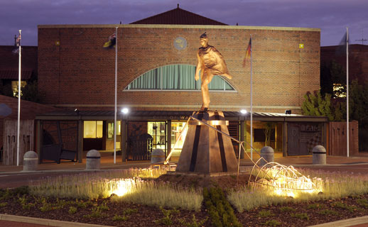 City of Wanneroo Civic Centre