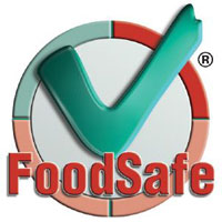 FoodSafe logo