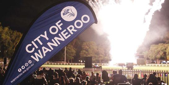 City of Wanneroo Festival 2020