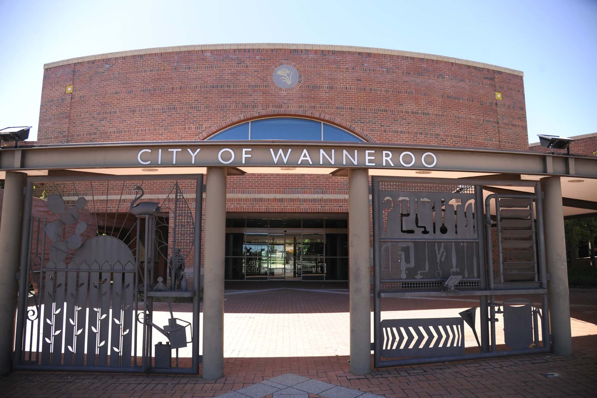City of Wanneroo Civic Centre 2
