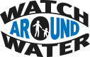 Watch Around Water logo