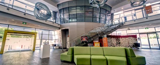 Image of the Wanneroo Library and Cultural Centre